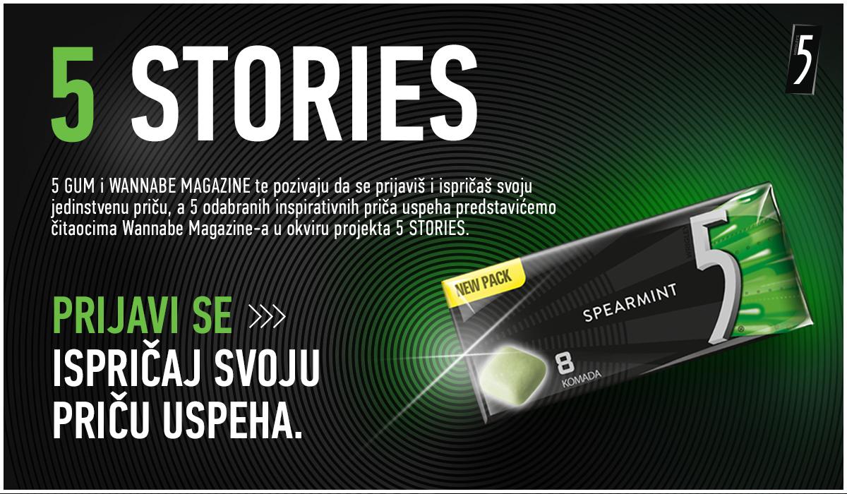5gum stories